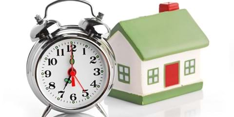 Time Is Of The Essence | Conveyancing Solicitors