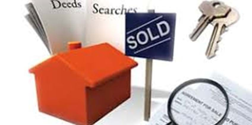 The Conveyancing Process Explained